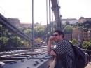 Майский Будапешт 2002го
