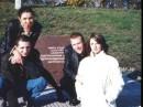 Я, Эля, Аня и Tompson
