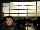 франкфурт, зима,  2007г.