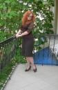 а я одену всё коричневое и праздник вам испорчу (с) :-)))