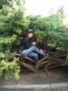 В ботаническом саду....красиво!!!!
