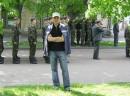 На 9 мая с солдатиками)