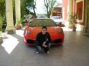 Я и Ferrari