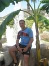 под пальмой