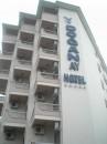 hotel Doganay