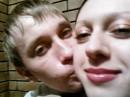 Я со своей девушкой Наткой