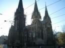 католический храм)(кажись так))