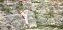 На руинах древнего Херсонеса
