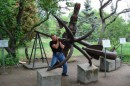 Панорама, Севастополь 2006.Папай - просто мальчишка.