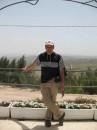 Вид на Иерусалим.