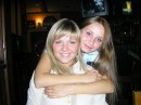 Это я с подружкой...давно не виделись...)))