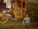 Кремль - оружейная палата