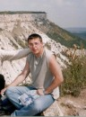 Бахчисарай осень 2003