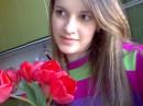 яркая))