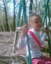 Моя маленькая сестричка))))