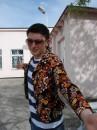 Весёлый пиджачочек :)