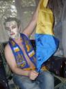 Украина Чемпион!!!!!
