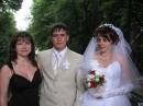 Братик женится