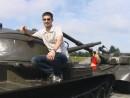 Это тоже танк
