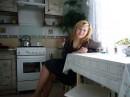 Моё любимое место в квартире))