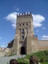 Крепость в Луцке