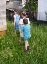 Маленькие разбойники