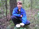 похотка за грибами
