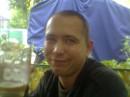 в кафе на Политехе пью пиво