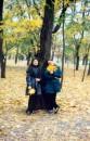 Вместе с Мариной Волосюк, теперича - Мкртчан!!!.......1996 год