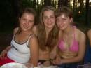 Три девицы под окном...))