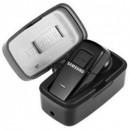 Bluetooth гарнитура Samsung WEP-200 Black, футляр для переноски и подзарядки