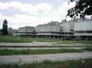 Мой факультет самый левый!!! (на фото)... По-крайней мере из трех на фотке:)