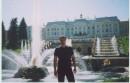 Петергофф, потрясающее место