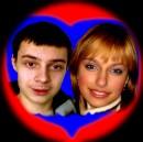 РОКЕР + МАЛАЯ = LOVE