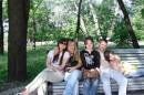 они устали )))