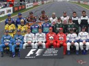 Люблю Формулу-1