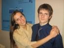 Я и Леночек (коллега)