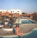 Египет..Хургада..отель Albatros Aqua Blue Resort