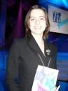 """Конференция по Карьере """"Ти Успішна!"""" компании Mary Kay, Дворец Украина"""