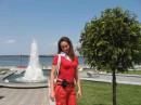 Днепропетровск, смотровая площадка