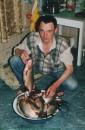 Днепровская рыбешка 2003года. Вот!!!