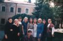 это тоже я!!!! ну и все мои девчёнки !!! а если без прикола - это я учился в Одессе - ну и типа группа моя!!! классные были времена !!!