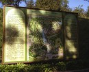 карта парка с описанием