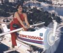 Летайте самолётами аэрофлота:) Это я в Севастополе в сентябре этого года:)