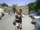 Башня в г.Баку, Азербайджан