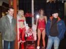 хорватия Загреб пытались познакомиться с девченками :)