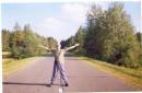 это я в Белорусии