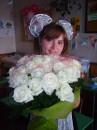 я обожаю розы:)  Правда красивые!?