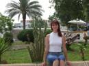 Май 2007. Анталия, на набережной.