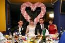Свадьба моего брата.Я слева)